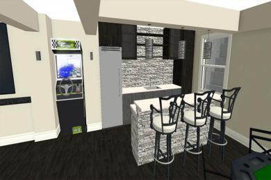 3-D Design Services